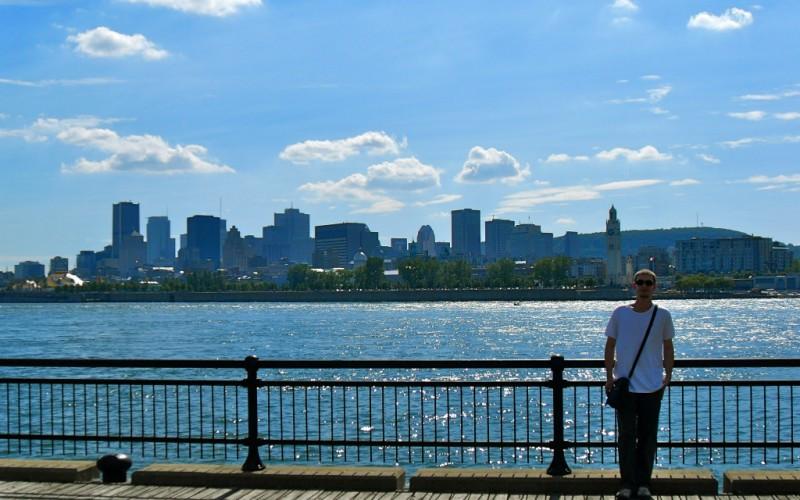Photos Montréal