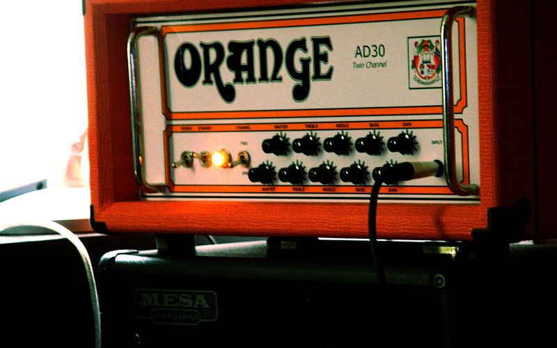 Orange AD 30 HTC