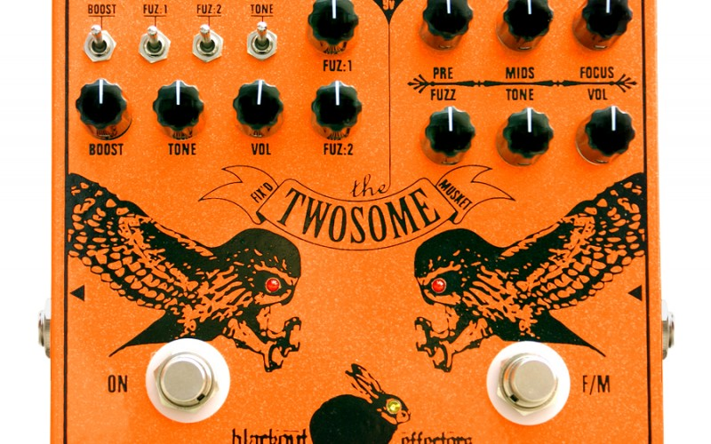 Blackout Effectors Twosome