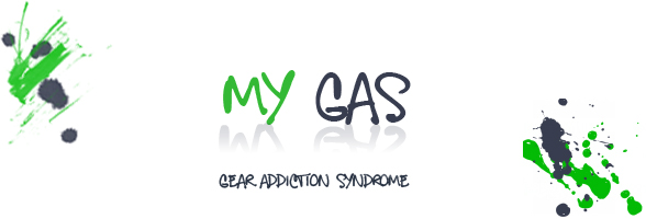 Gear Addiction Syndrome