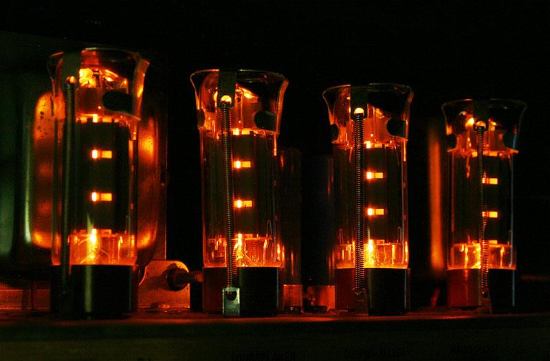 Changer Les Lampes De Son Amplificateur Mxv