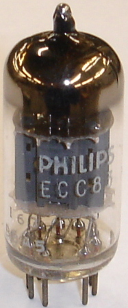 Philips ecc83