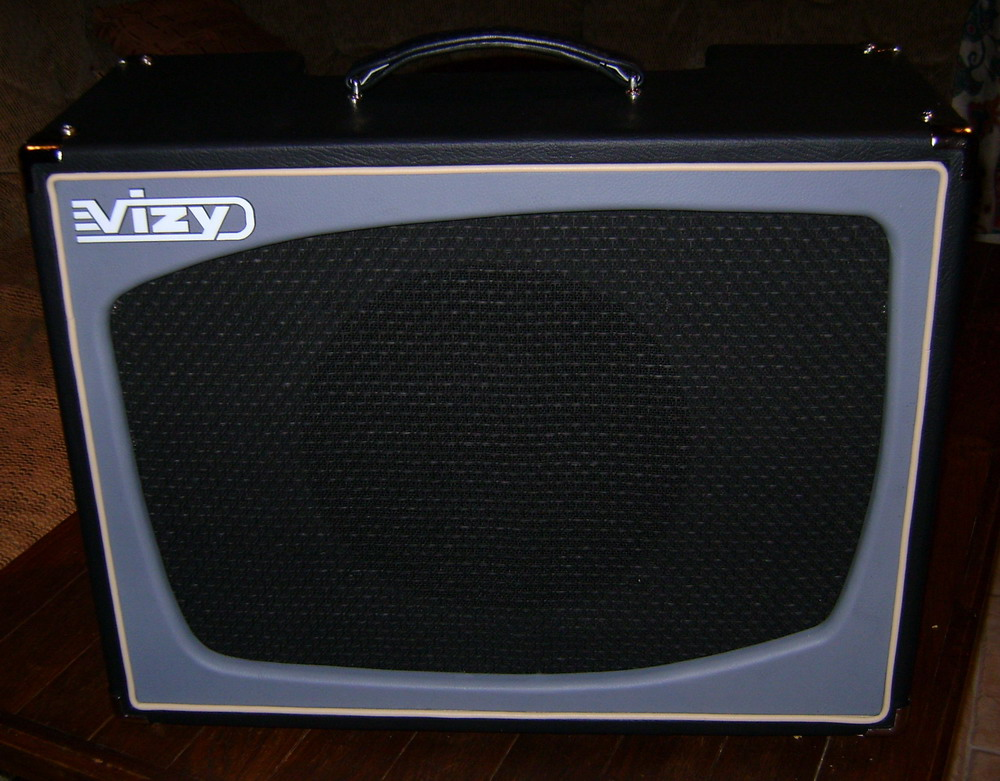 Vizy Amp Preview
