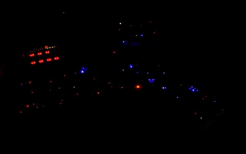 FXFloor 2013 : le grand rangement