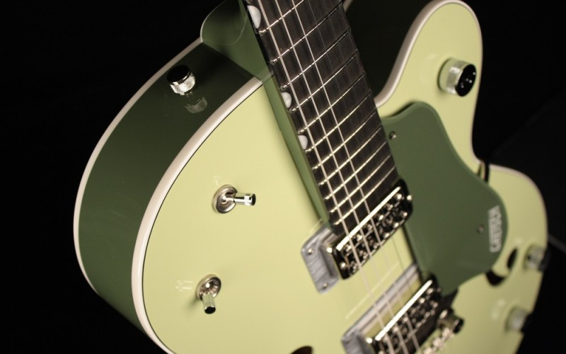Gretsch G6118T 125th anniversary