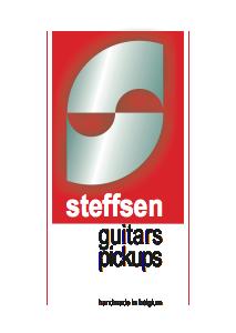 STEFFSEN display a4