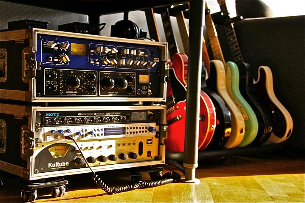 old racks