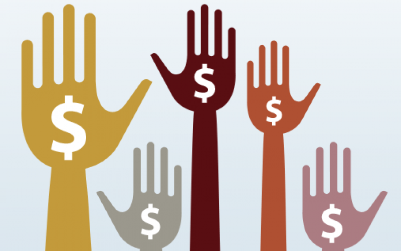 Objectif : Crowdfunding