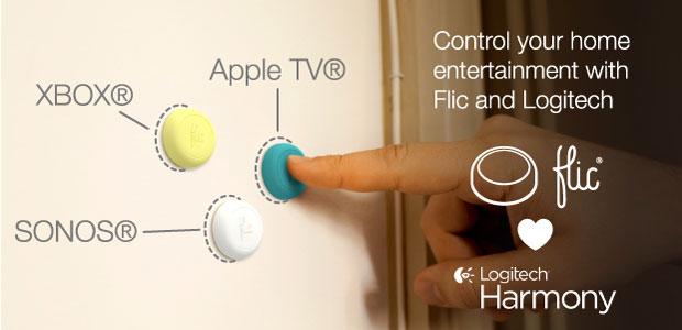 flic-smart-button