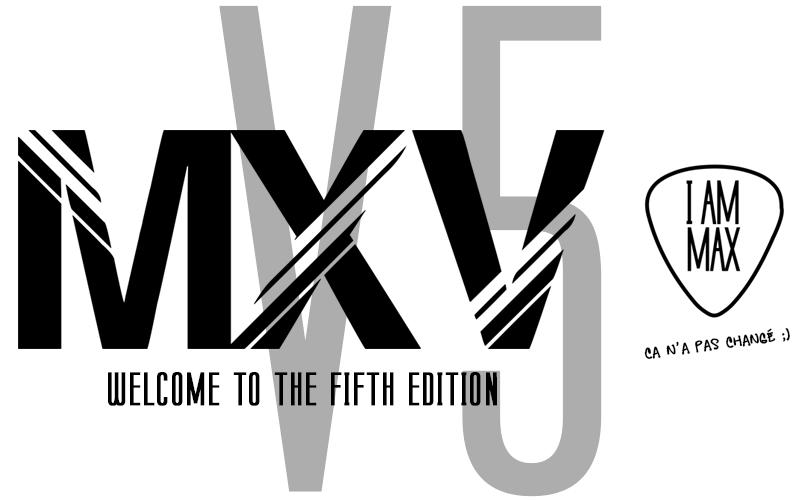 MXV.be v5