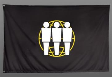 third man flag