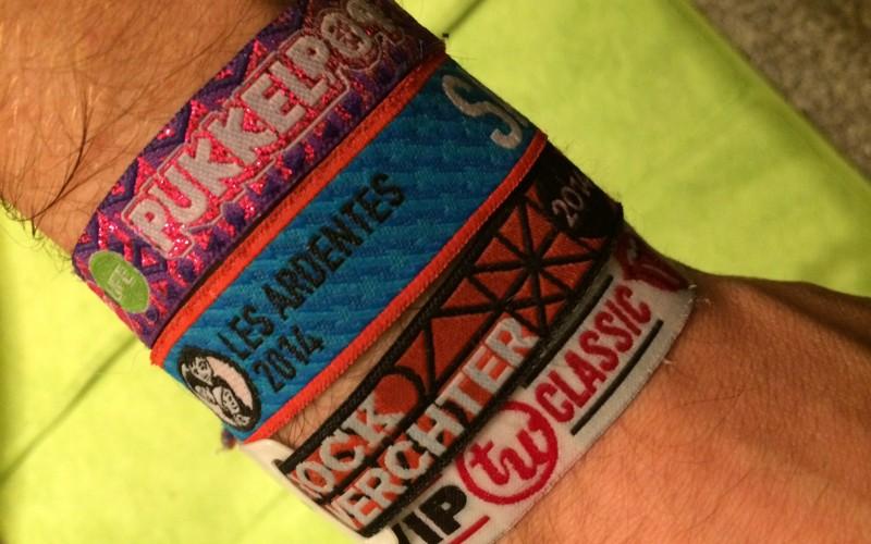 Festivals 2014 : on est pas (encore) trop vieux pour ces conneries !