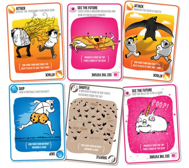 exploding-kittens-the-oatmeal-card-game-kickstarter
