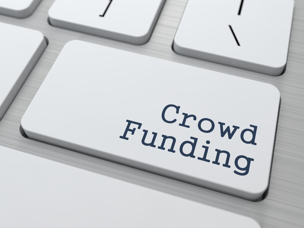 Crowd-Funding-
