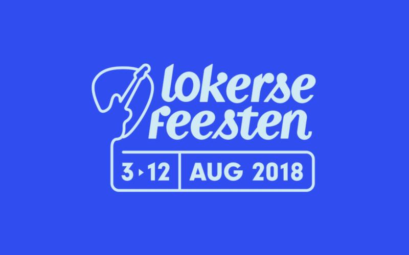 Lokerse Feesten 2018