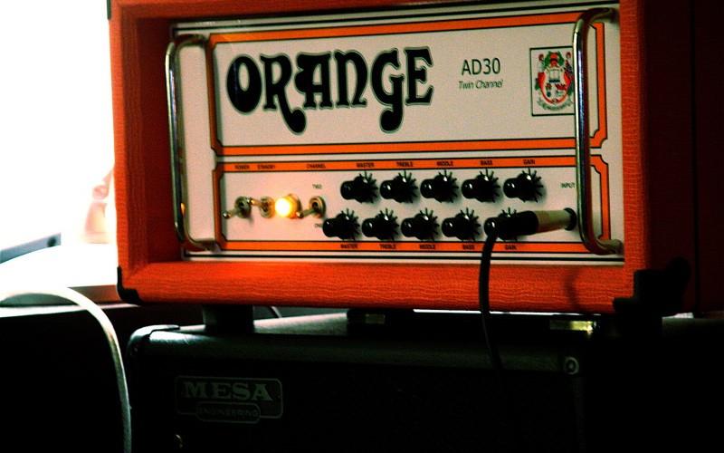 Orange AD 30 HTC