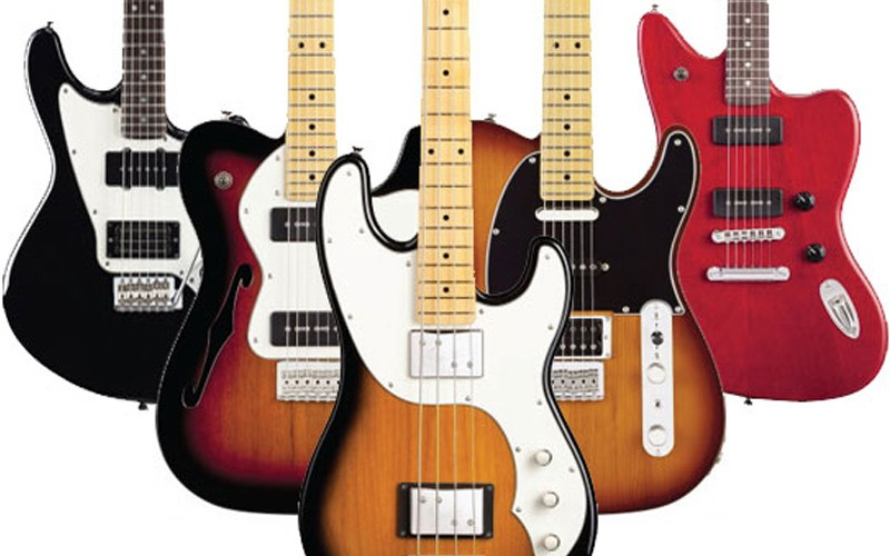 A quoi Fender joue-t-il ?