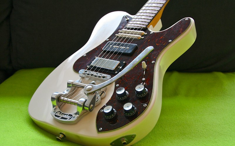 Upgrade TeleStrat Custom 2013
