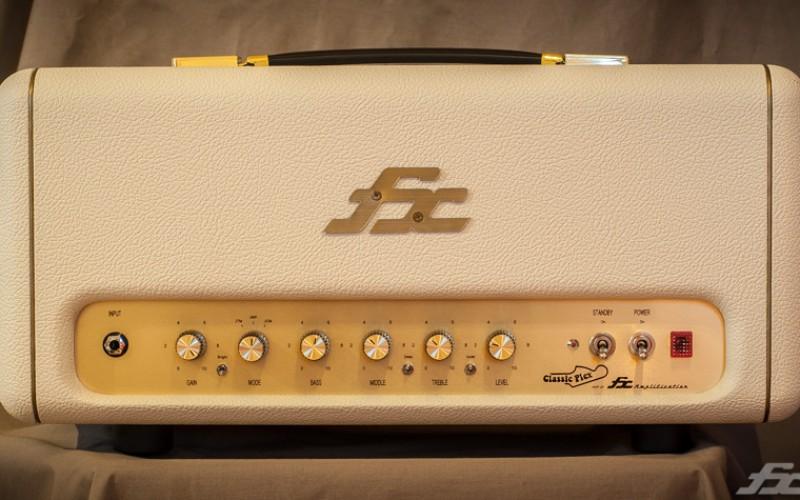 FX amps Classic Plex