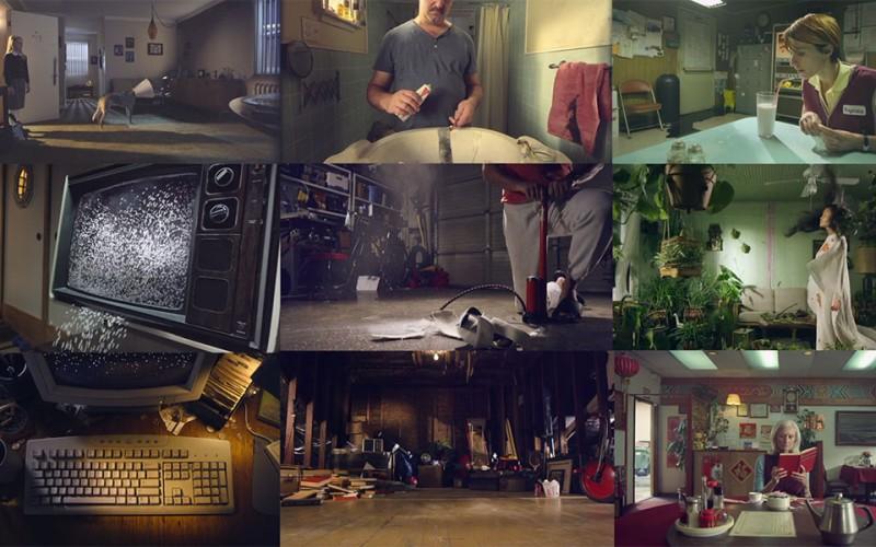INPUT/OUTPUT, Le court métrage décalé de Terri Timely
