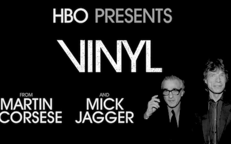 Vinyl : la série punk rock qui s'annonce grandiose !